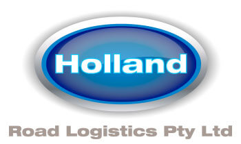 Holland Road Logistics Pty Ltd Logo